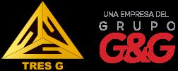TRES G S.R.L. Logo